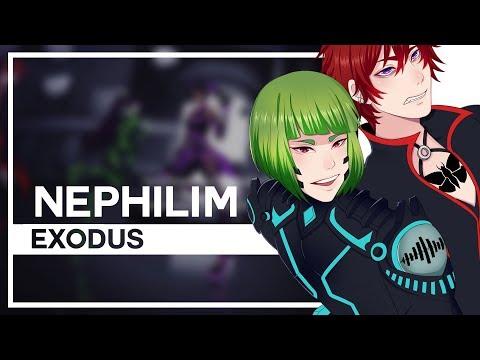 【A-L1】Nephilim【EXODUS】