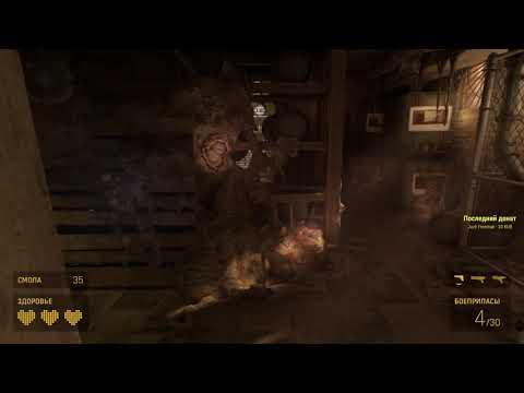 Прохождение Half-Life: Alyx на hard #3 - Джефф, львы, и финал(ЗАПИСЬ)