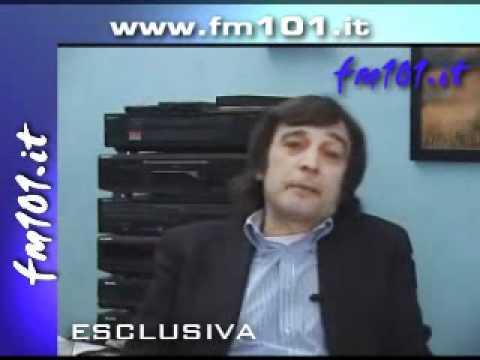 Claudio Cecchetto racconta Radio Milano International.wmv