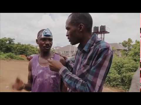 Trailer Coping  With Boko Haram Terrorists A Documentary by Kayode Ogundamisi