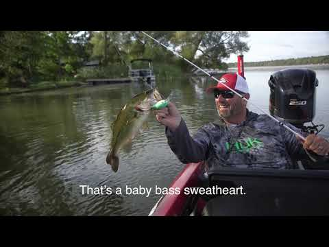 Dave Gets TRASH TALKED By The Locals While Shooting FACTS OF FISHING SEASON 12