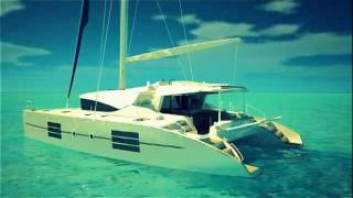 Lindustria - Catamaran