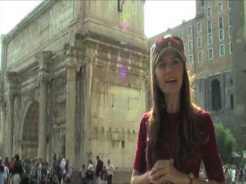 The Roman Forum & Capitoline Hill (Rome, Italy)