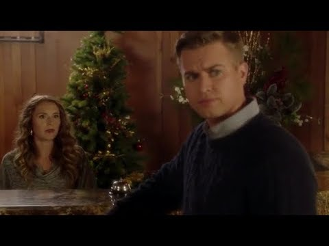 enchanted christmas preview