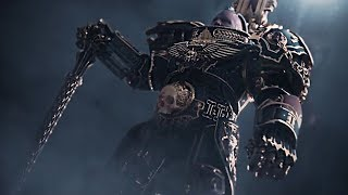 Warhammer 40000   ALL Cinematic Trailers 1080p