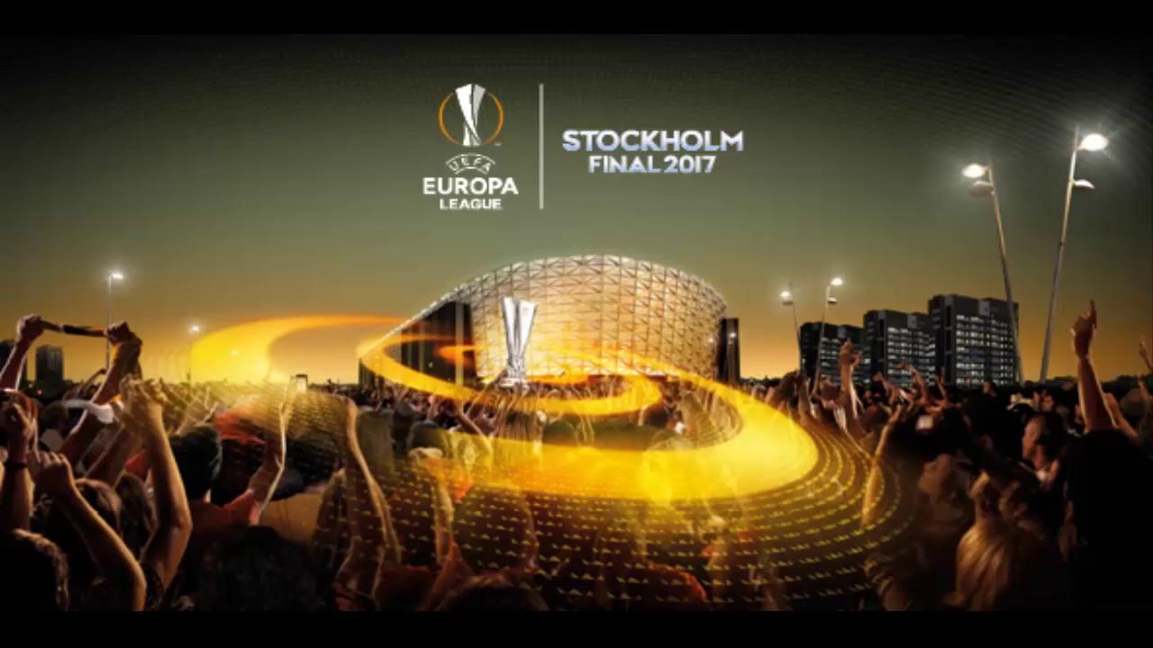 UEFA Europa League - Himno Version Extendida (Audio HD ... |Europa League