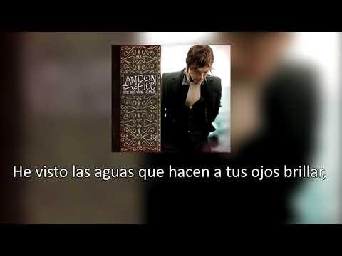 Landon Pigg  Falling In Love At A Coffee Shop Subtitulada al Español HD