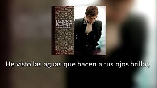 Landon Pigg - Falling In Love At A Coffee Shop [Subtitulada al Español] HD
