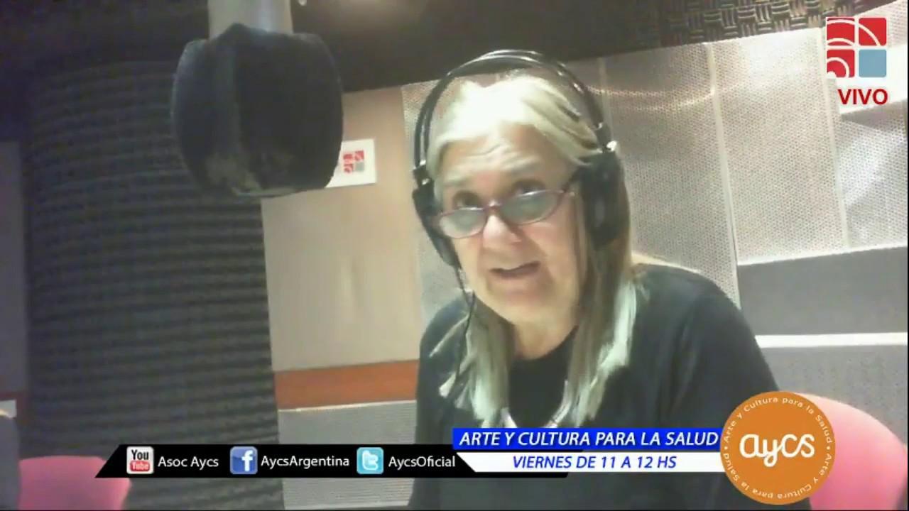 AyCS junto a Fundac. Navarro Viola y CreandoRED - 26.10.18
