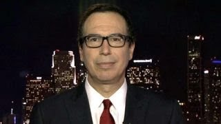 Steve Mnuchin on what to expect from tax reforms