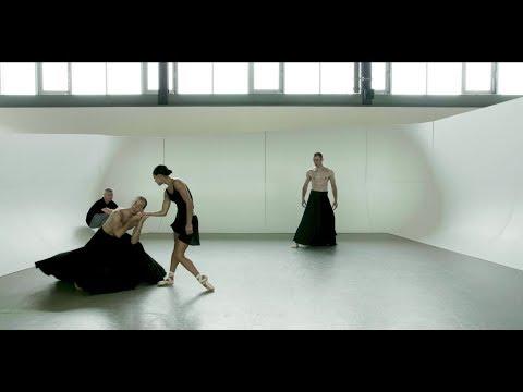 Scottish Ballet: World Ballet Day LIVE 2017. The Rite of Spring