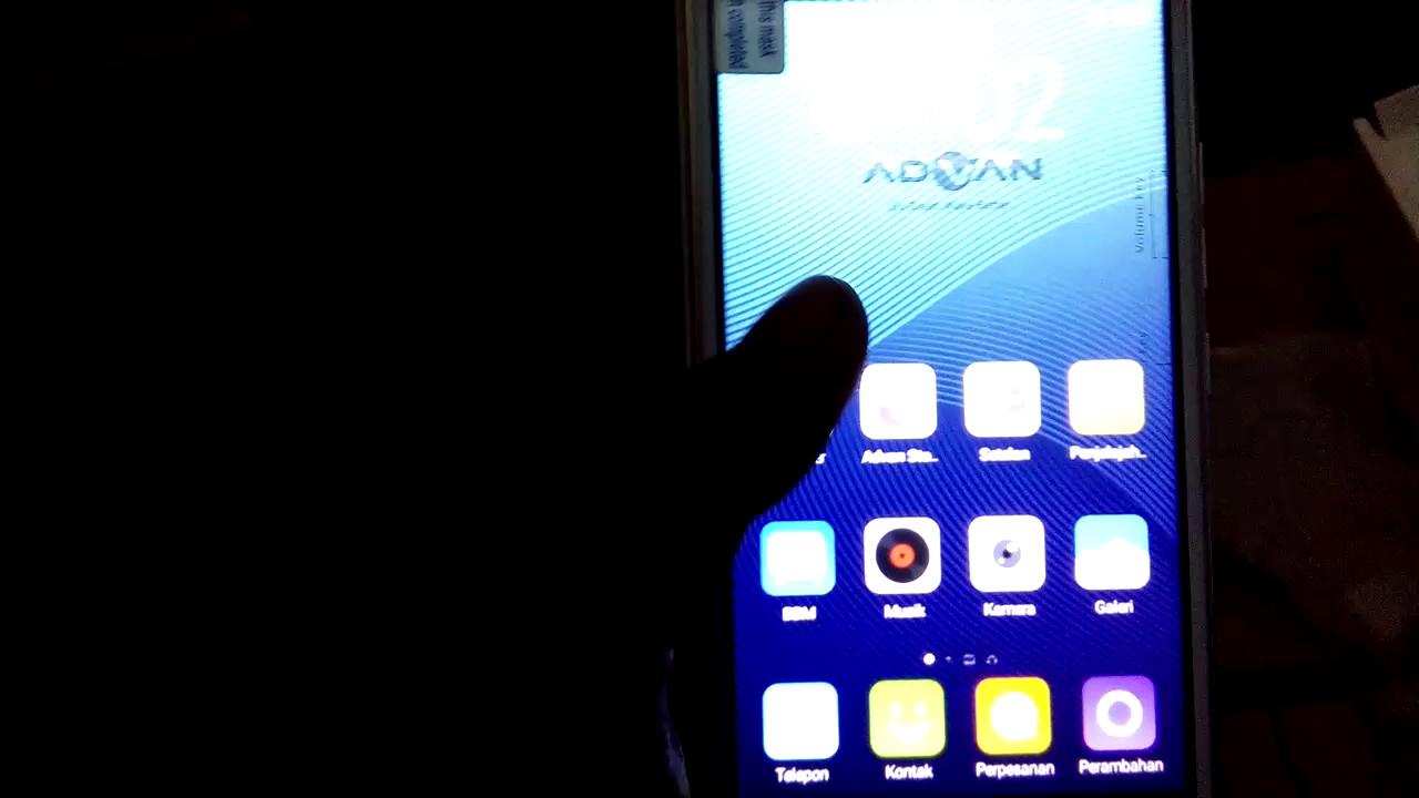 Hands On Advan S5e Nxt Dan Review