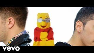 DKB, William Valdes - Winnie (Official Music Video)