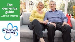 About dementia: The dementia guide