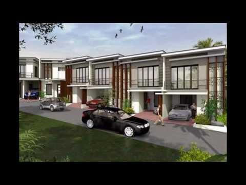 3-Bedroom Townhouse in Mandaue Cebu near Insular Square Mall