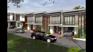 3-Bedroom Townhouse in Mandaue Cebu near Insular Square Mall