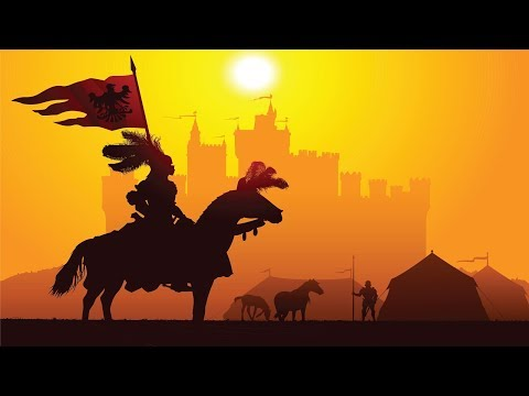 Medieval Music - Sir Percival