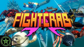 Fight Crab (Live Gameplay)