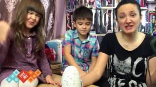 видео Купить интерактивных питомцев в интернет магазине игрушек Toy.ru