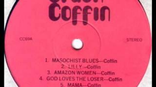 Crash Coffin - Alone Together - 1974