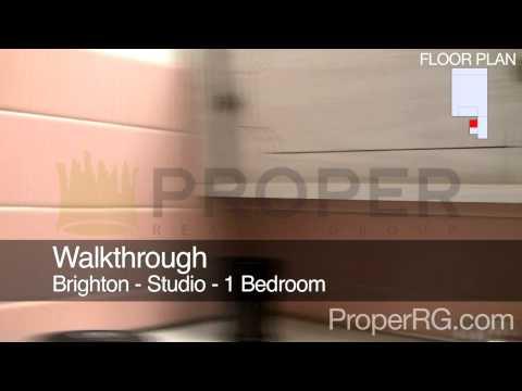 Boston Apartment For Rent - Chiswick Rd. in Brighton - Studio
