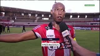 Melhores Momentos - CRB 1 x 2 Criciúma - Campeonato Brasileiro Série B 2017