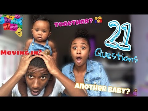 Q A With Baby Daddy Teen Parents Youtube