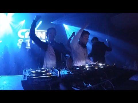 Live from the club #3 - La Mezza - Cyano & 1005