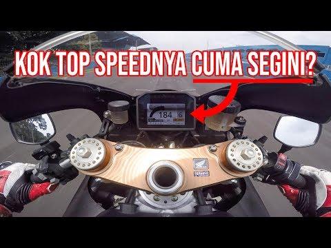 Nyobain Motor 7 MILYAR RUPIAH (Honda RC213V-S)