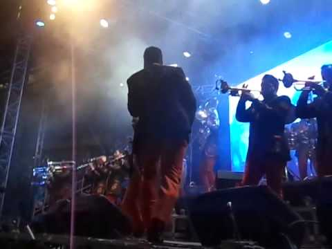 Banda MS - Cahuates Pistaches