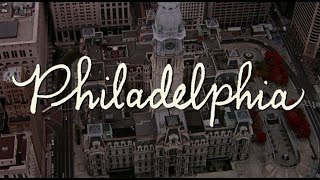 О фильме: Филадельфия / Philadelphia (юридическая драма, 1993)