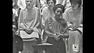 Mozart. La Clemenza di Tito. Teresa Berganza. Madrid 1976. Part 2 of 2.