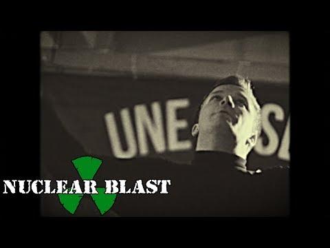 UNE MISÈRE - Failures (OFFICIAL MUSIC VIDEO)