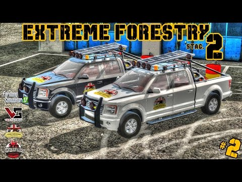 EXTREME FORESTRY STAGIONE 2 | #2 ep. 🌲