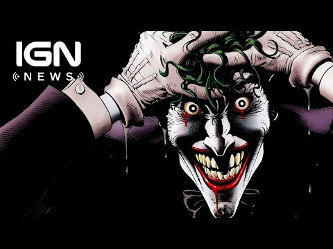 Why You Should Stop Saying 'DC Extended Universe' - IGN News