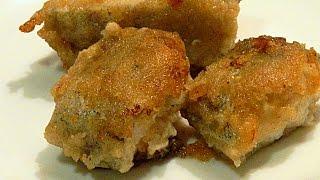 Минтай в Пикантном Маринаде видео рецепт