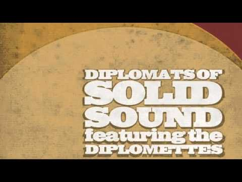 06 Diplomats Of Solid Sound - Soul Connection [Record Kicks]
