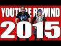 REWIND YOUTUBE 2015: Critica, análisis, opinión.