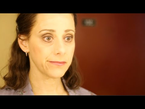 Character Study: Backstage at FUN HOME with Judy Kuhn (Les Miserables, Chess, Pocahontas)