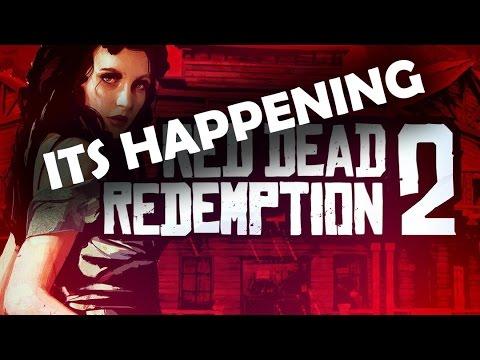 Red Dead Redemption 2 - Rockstar Twitter Update!