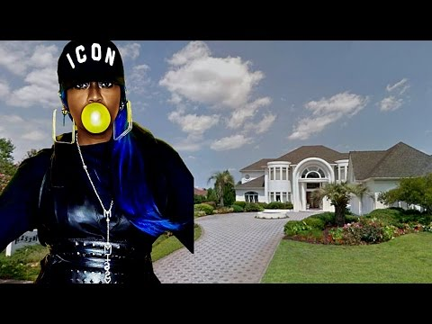 10 MOST EXPENSIVE THINGS OWNED BY MISSY ELLIOT