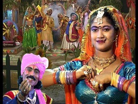 Bundeli Lok Nritya Rai - Jubna Pe Hath Na Lagaiyo -By Ramkripal