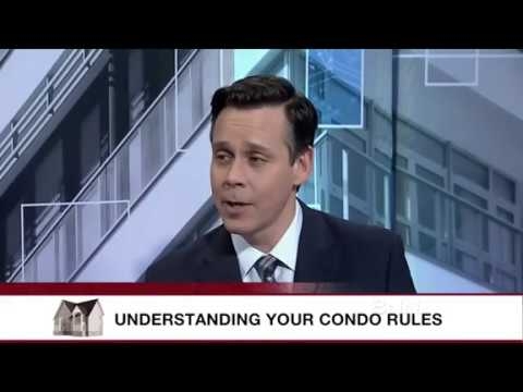 When it comes to condo rules - read the fine print