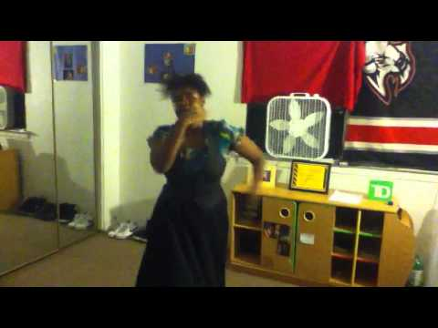 Trusting God - Deitrick Haddon dance cover