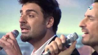 רותם כהן מתארח בפרשת השבוע עם גיא זוארץ -
