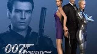 Lets Play - 007 - Everything or Nothing - Ground Zero [PS2]