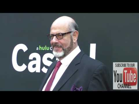 Fred Melamed at the Casual Season 2 Premiere & FYC Event at Arclight Theatre in Hollywood