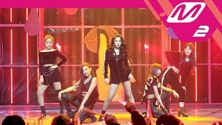 [MPD] 4K Bad Boy (Red Velvet FanCam) MCOUNTDOWN_2018.2.1