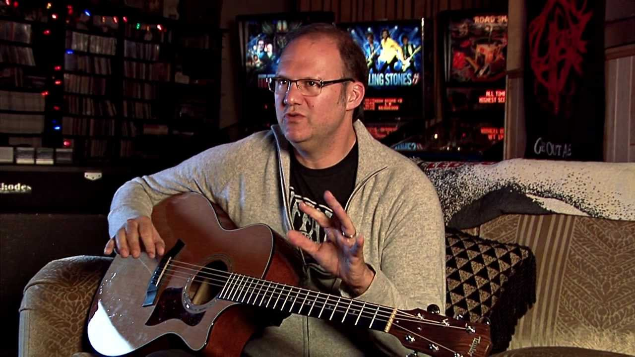 Rob Cavallo Rob Cavallo quotPlayer39s Guitarquot Video Review YouTube