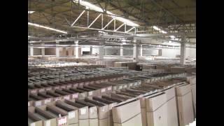 Formet Steel Door Production